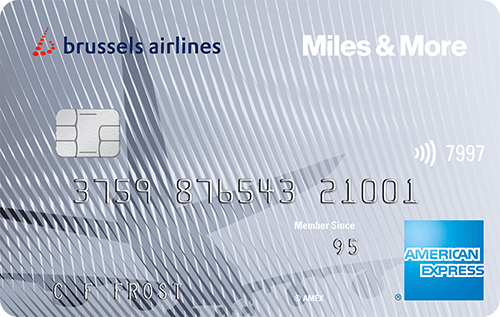 american express miles and more